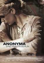Aноніма. Одна жінка в Берліні.