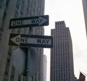 шлях у нас один