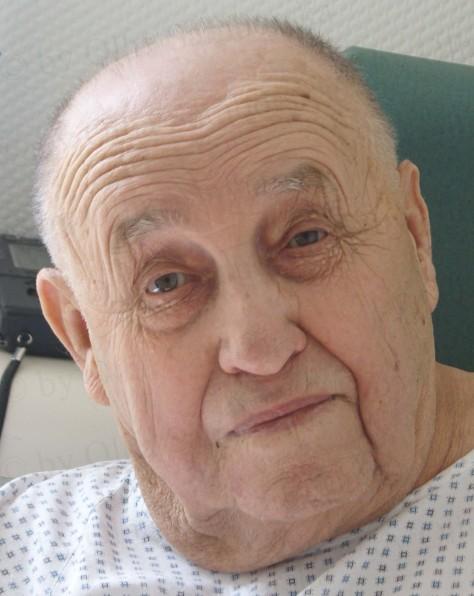професор Осадчук, квітень 2009