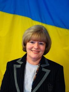 zarudna natlia, posol ukrajiny v ninechchyni