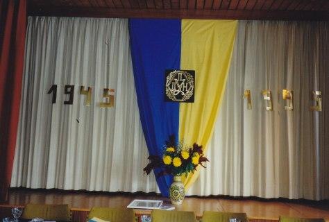 Центральне представництво українців Німеччини (1945-1995)