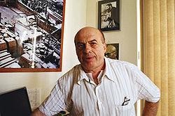 Натан Щаранський. Фото http://uk.wikipedia.org