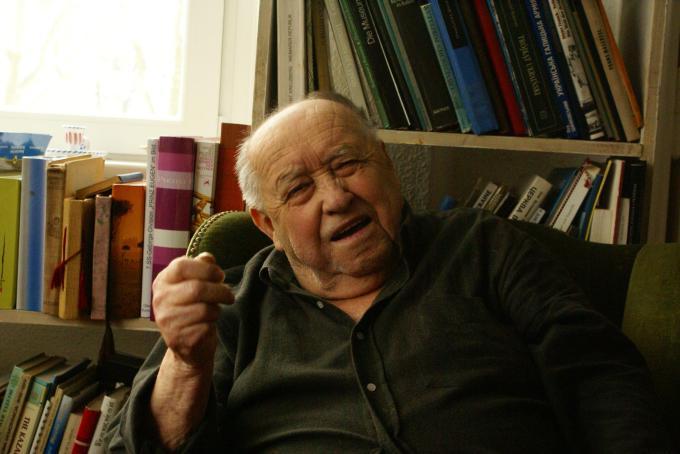 Богдан Осадчук, Берлін, 30.11.2010