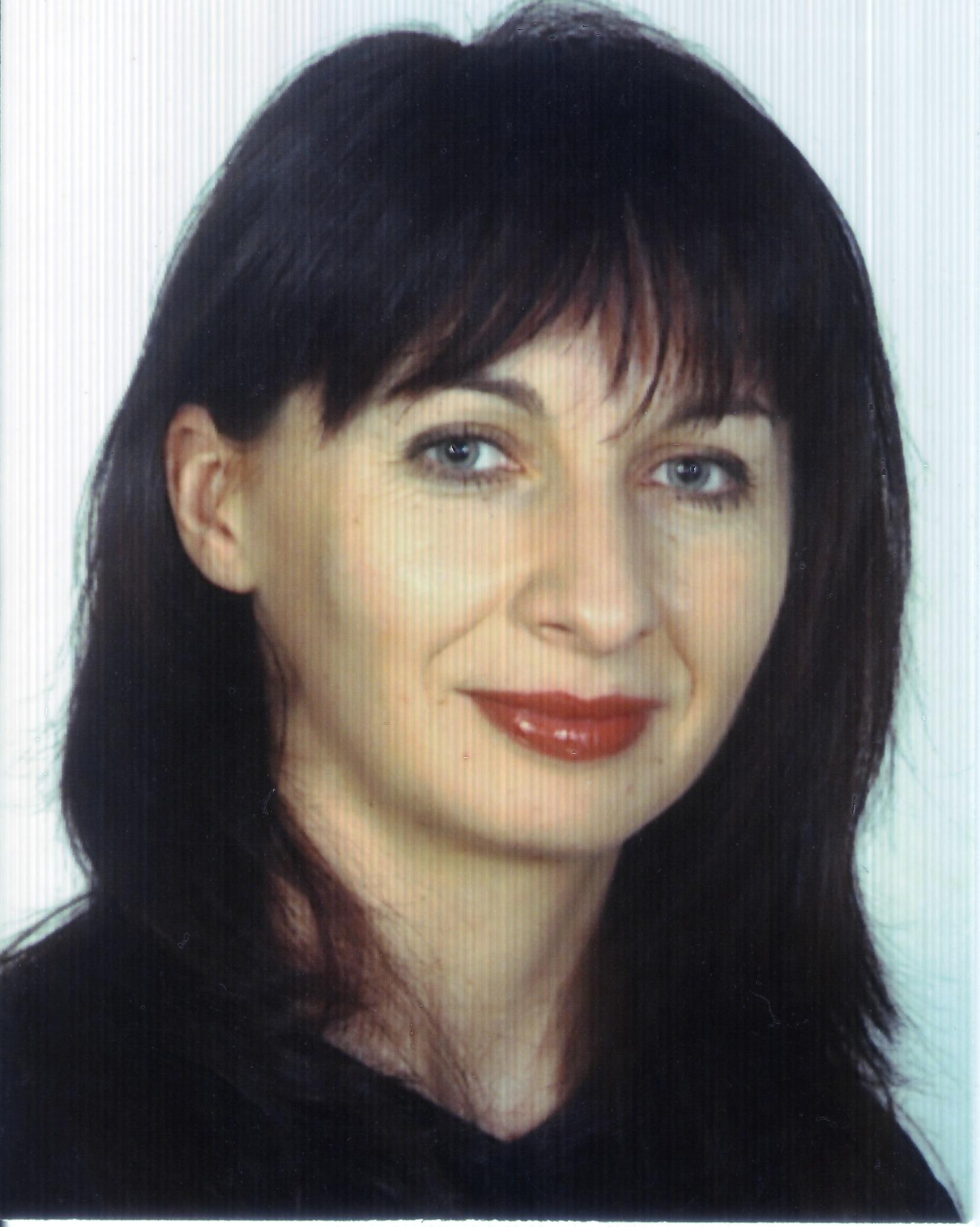 Ольга Самборска