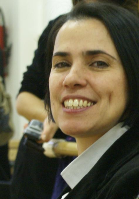 Олександра Георгієва (Alexandra Georgieva)